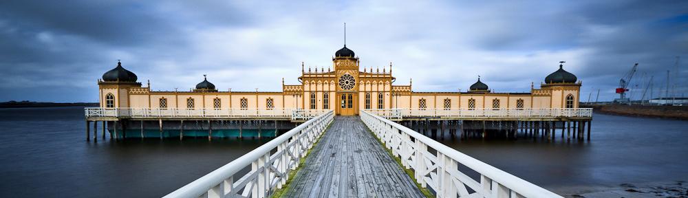 Kallbadhuset Varberg